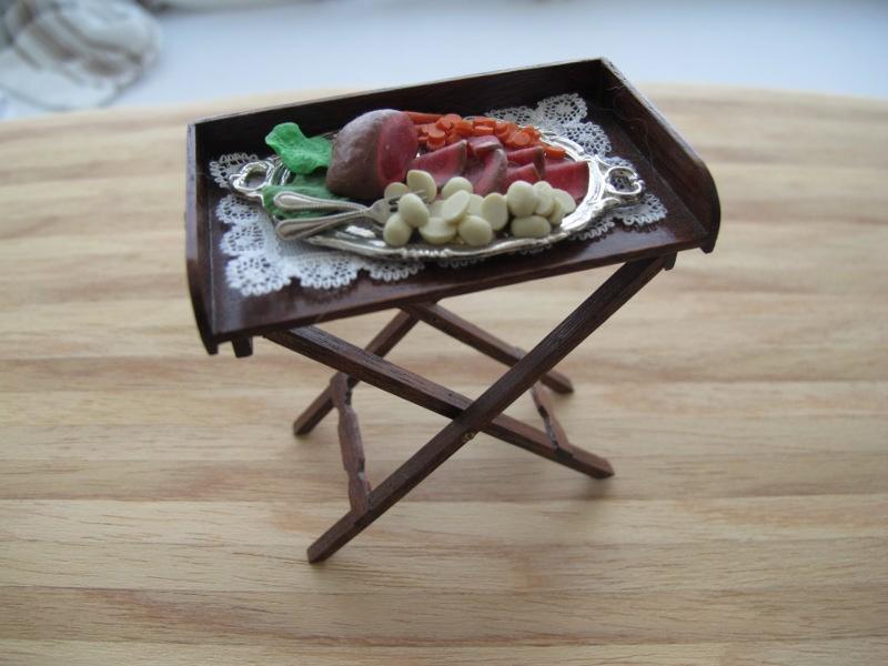serveringsbord